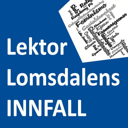 LL-2016-01 Hva er Lektor Lomsdalens innfall?