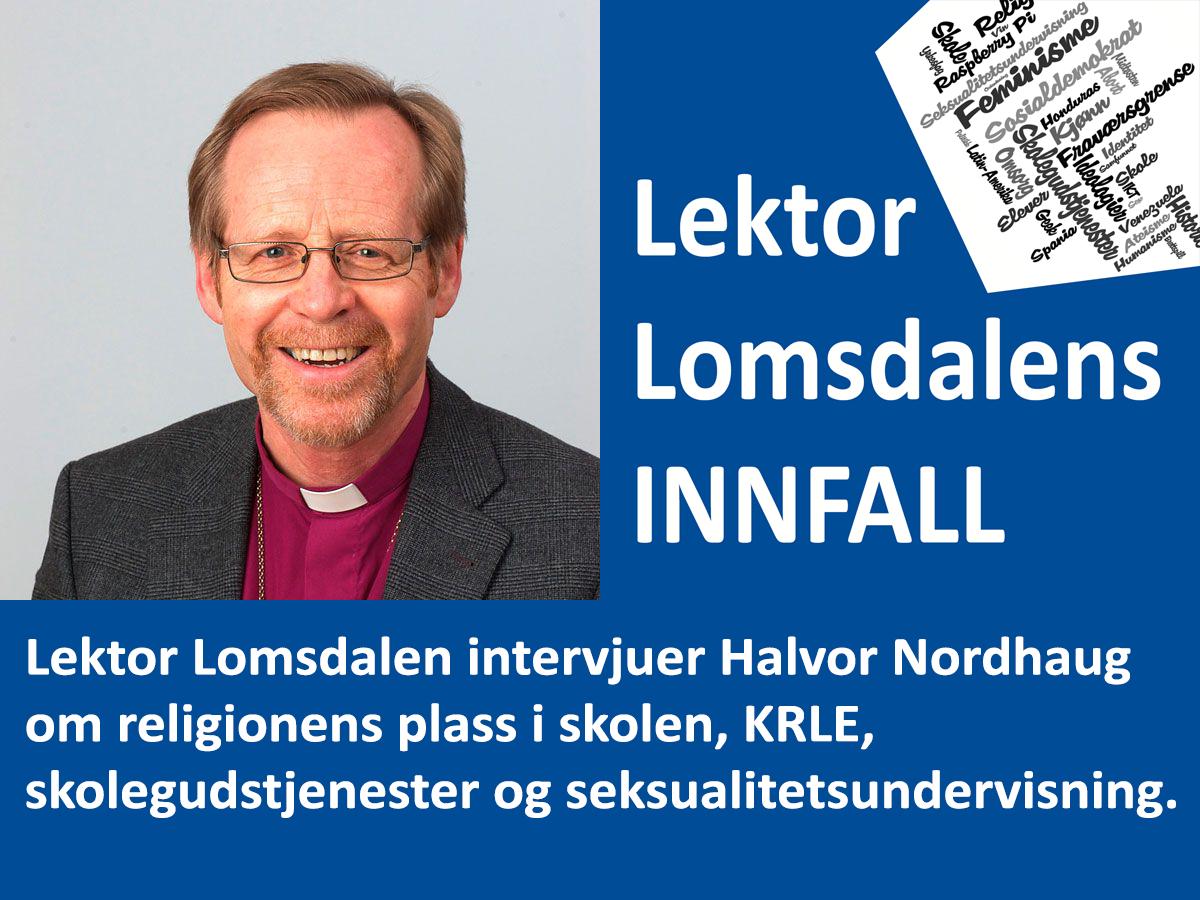 LL-2016-03: I samtale med biskopen – KRLE, skolegudstjenester og seksualitetsundervisning