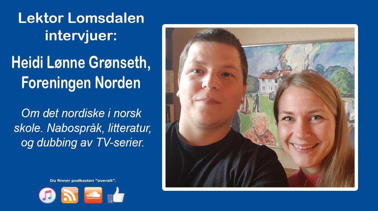 LL-59: Det nordiske i norsk skole